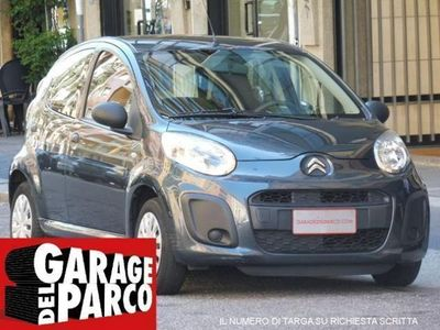 used Citroën C1 1.0 ATTRACTION 5P AUTO X NEOPATENTATI UNIPROP