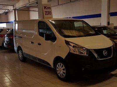 usado Nissan NV300 27 1.6 dCi 120CV PC-TN Van L1 H1