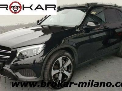 gebraucht Mercedes GLC250 4matic amg - led - panoramico