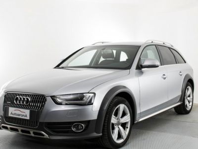 usata Audi A4 Allroad 2.0 TDI 190 CV S tronic Business