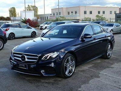 usata Mercedes E350 4Matic Auto Premium