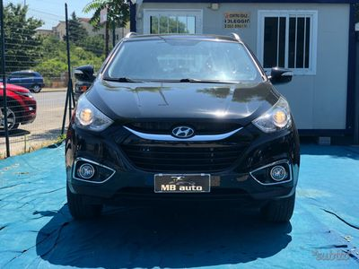usata Hyundai ix35 1.7 crdi