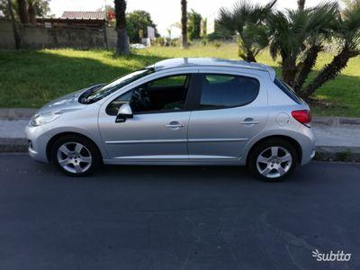 used Peugeot 207 1.6 HDi 93 CV neopatentati 2012