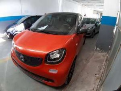 usata Smart ForFour passion aut.0.9 turbo - 90cv benzina