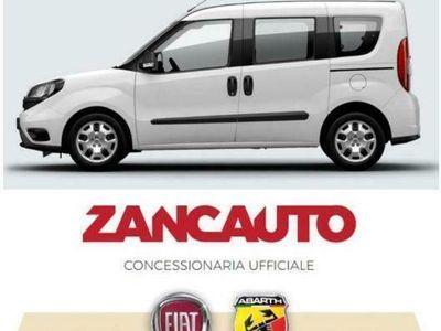 usata Fiat Doblò 1.6 Mjt 95 CV Easy USATO GARANTITO