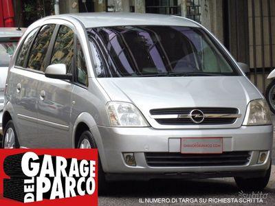 usata Opel Meriva 1.7 CDTI 101CV ENJOY *CLIMA AUTO*
