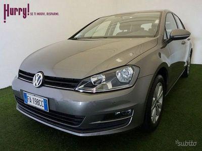 gebraucht VW Golf Business 1.6 TDI 5p. Comfortl...