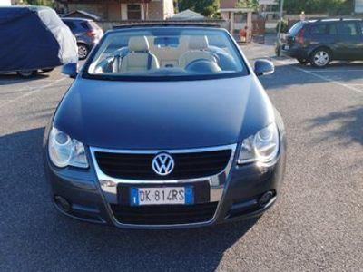 usata VW Eos - 2007