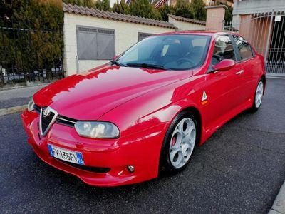 usata Alfa Romeo GTA 156(3.2i V6 24V) Manuale