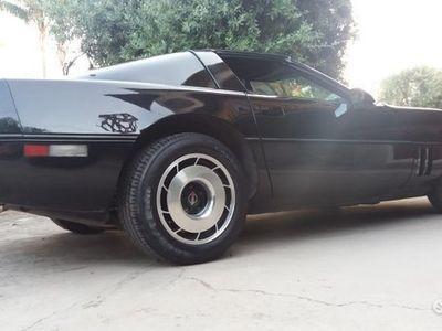 usata Chevrolet Corvette C4 - 1988