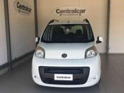 usata Fiat Qubo 1.3 MJT 75 CV Dynamic Diesel