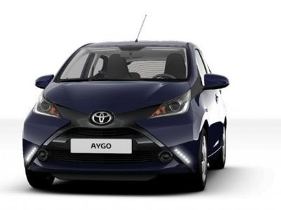 brugt Toyota Aygo km 0 del 2016 a Nuoro, E.10.700