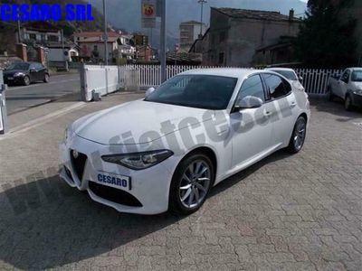 usata Alfa Romeo Giulia 2.2 Turbo Diesel 210cv AT8 AWD Q4 Veloce rif. 14888577