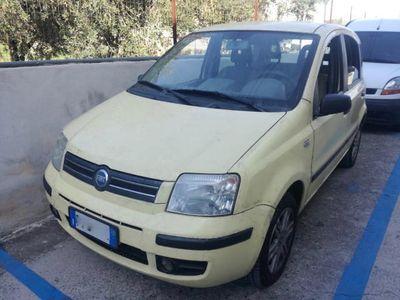 usata Fiat Panda 1.3 MJT 16V Emotion ''IN ARRIVO''
