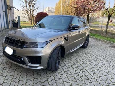 usata Land Rover Range Rover Sport 3.0 SDV6 249 CV HSE