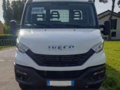 usata Iveco Daily 33S12 2.3 HPT PC Cabinato Diesel