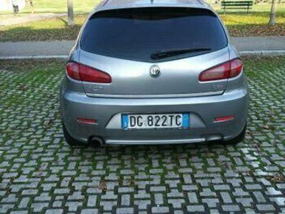 usata Alfa Romeo 147 con cambio ds revisionare