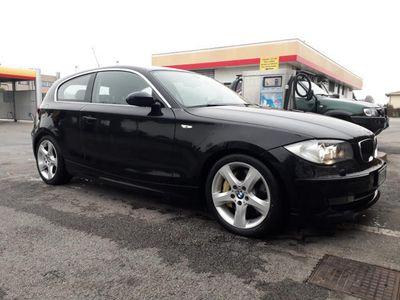 usata BMW 123 - 2007