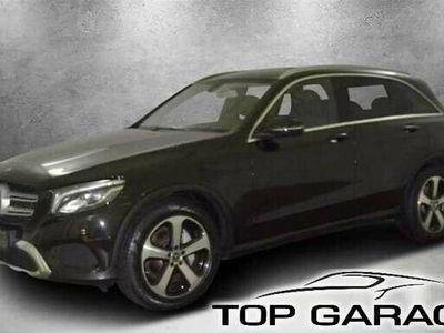 usata Mercedes GLC220 d 4Matic Executive *KM CERTIFICATI*