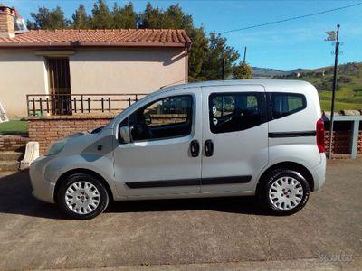 usado Fiat Qubo 1.3