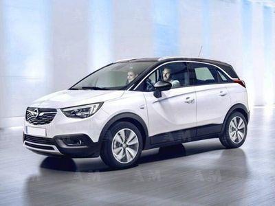 usata Opel Crossland X ECOTEC diesel 102 CV Start&Stop Innovation nuova a Gubbio