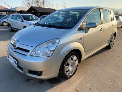 usata Toyota Corolla Verso 2.2 16V D-4D Sol*PDC*NAVI*CLIMA*