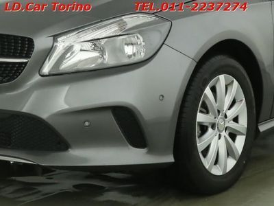 usata Mercedes A180 d style Restyling * NAVIGATORE*