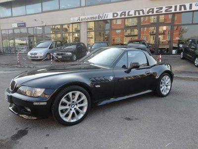 usado BMW Z3 3.0 Roadster