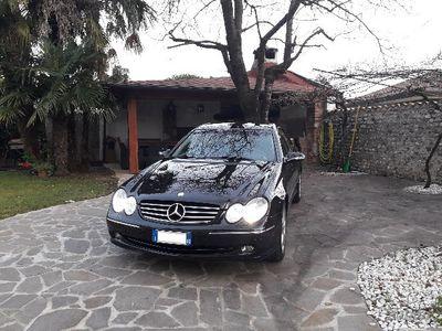 second-hand Mercedes 260 Classe CLK- 2003