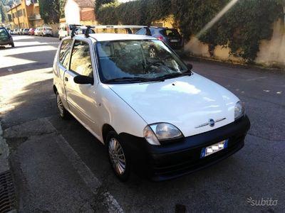 second-hand Fiat Seicento Fire 1.1 CLIMATIZZATORE