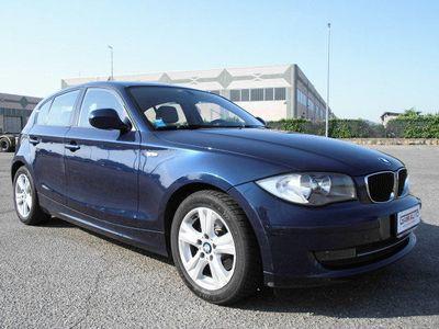 usata BMW 118 118 D 143 CV 5P. EURO5