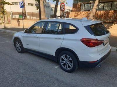used BMW X1 sDrive18d Advantage usato
