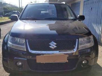 usata Suzuki Grand Vitara