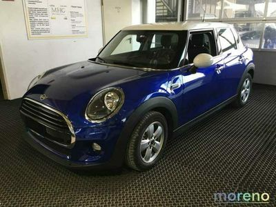 usata Mini Cooper D 1.5Business rif. 12799149