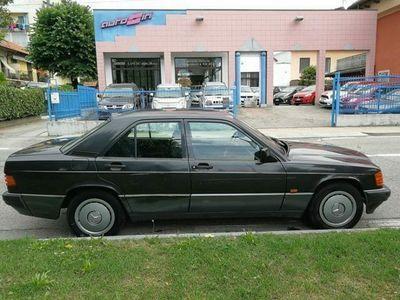 usata Mercedes 190 1.8 E rif. 11649153