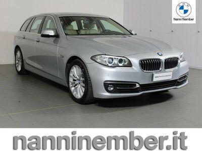usata BMW 530 d xDrive Touring