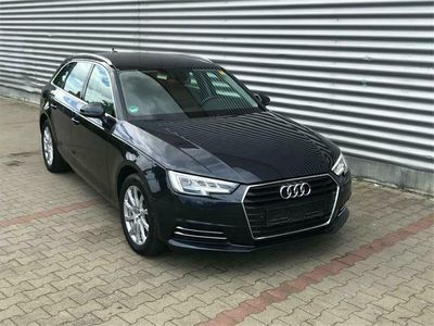 usata Audi A4 Avant 2.0 TFSI S tronic S-Line exterior g-tron 170cv Full opt.