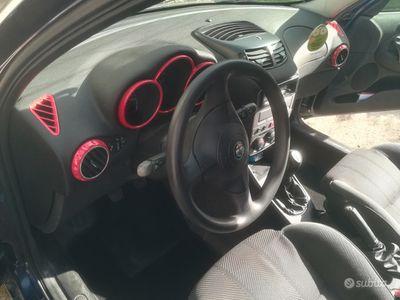 usata Alfa Romeo 147 16 ts