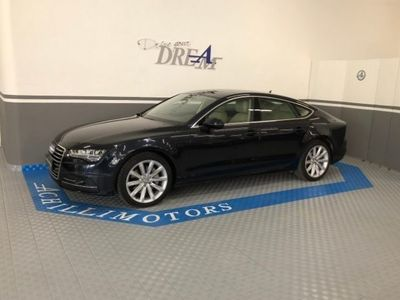usata Audi A7 SPB 3.0 TDI 272 CV quattro S tronic Business Plus rif. 9525757