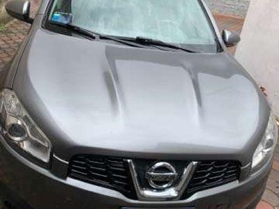 usata Nissan Qashqai +2 Qashqai 2 1.6 dCi DPF n-tec