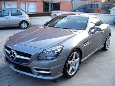 usata Mercedes SLK350 ClasseV6 Premium