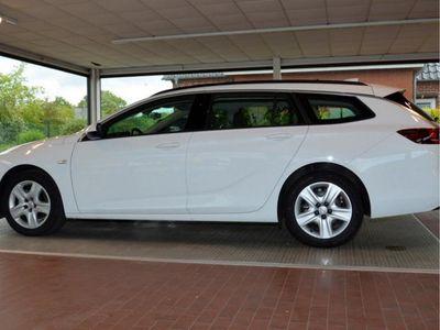 brugt Opel Insignia 1.5 Turbo Edition