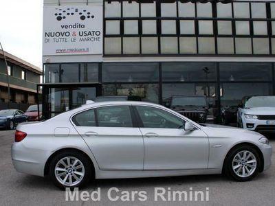 usado BMW 530 Serie 5 d Eletta