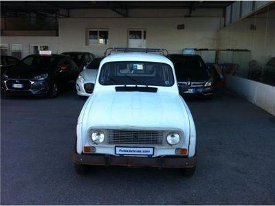 usata Renault R4 L 4 marce C1C