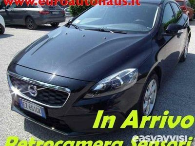 used Volvo V40 CC cross country d2 1.6 powershift business n1 diesel