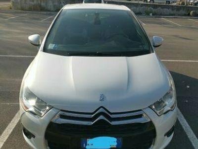 usata Citroën DS4 1.6 hdi full optional