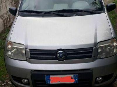 usata Fiat Panda 4x4