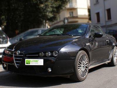 usata Alfa Romeo Spider 2.4 Jtdm 210cv Usato