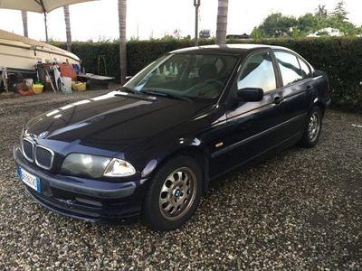usata BMW 318 318i cat 4 porte i cat 4 porte