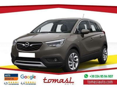 usata Opel Crossland X 1.5 ECOTEC 120CV S&S AUT Innovation TOUCH 7''